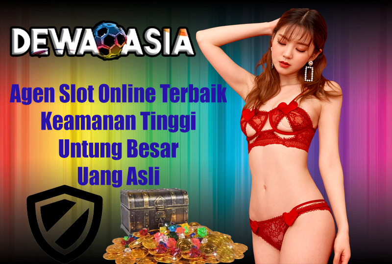 agen slot mesin
